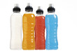 Но на самом деле спортивные напитки- это подслащенная вода, в 1...
