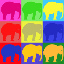 les elephants