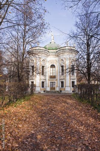 Museum — farmstead Kuskovo. The hermitage t-shirt