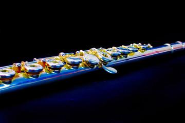 Colour of flute