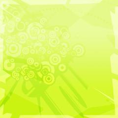 Hintergrund Bubbles07