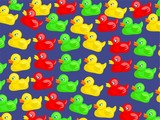 duck wallpaper