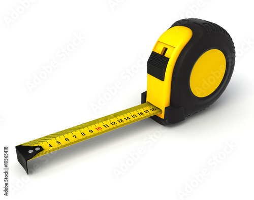 tape measure - 10565418