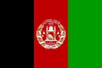 Bandiera Afganistan
