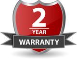 Warranty - 2 Year poster