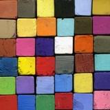 Naklejka Farben