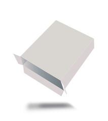 Caja abierta 2
