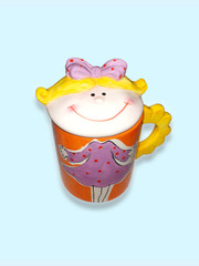 Girlie Cup