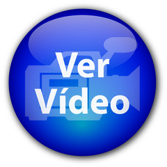 """Botón """"Ver Vídeo""""  (azul)"""