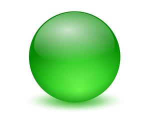 Sfera verde