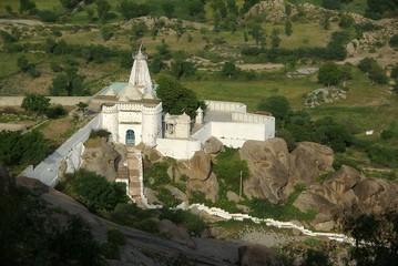Rajasthan, temple