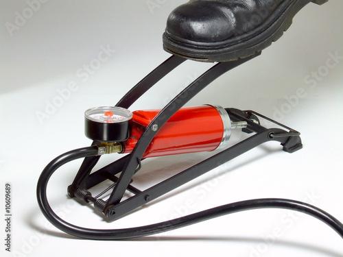 Foot Pump