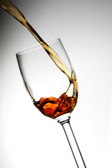 sherry time