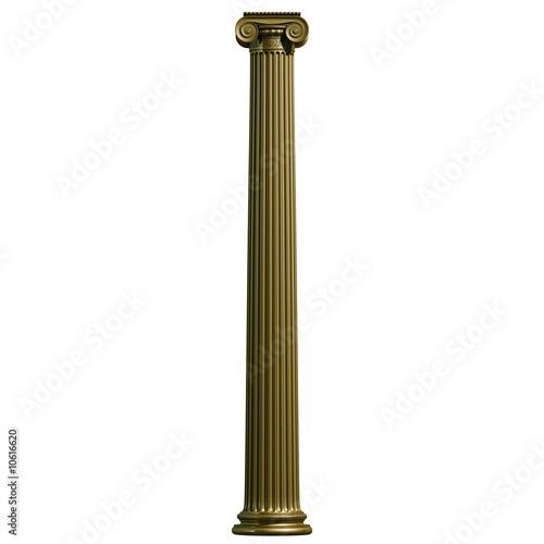 Column Ionic C01