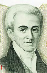 Governor Ioannis Kapodistrias