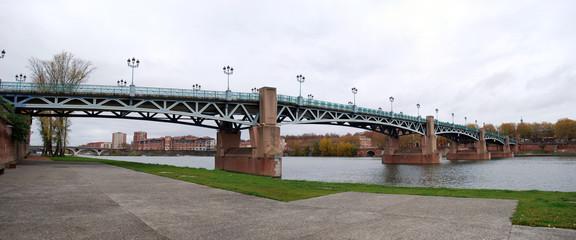 Pont-Neuf à Toulouse