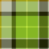 Scottish tartan plaid poster
