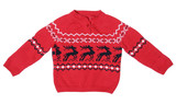 Christmas style sweater
