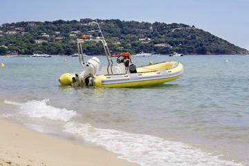 st tropez rescue boat