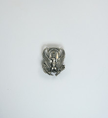 Old Navy insignia pin