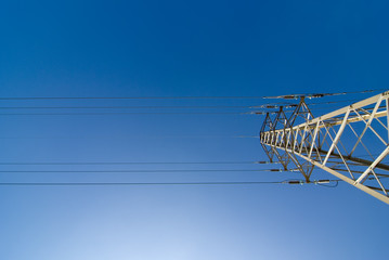 poste electrico