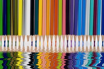 arcobaleno artistico