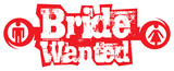 Bride Wanted illustration with silhouettes