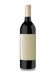 Botella de vino 2