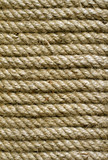 thick rope background poster