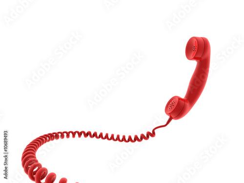 Fototapete Telefon - Telefonzelle - Poster - Aufkleber
