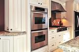 Fototapety Kitchen interior