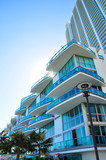 Luxurious Condominiums poster
