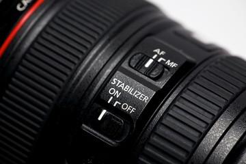 Camera Lens Stabilizer