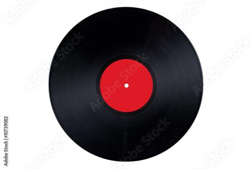 Vinyl Record - 10739082