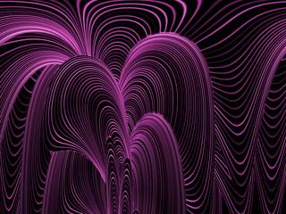 Abstrakt,pink