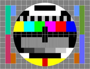 Mire TV format 4/3