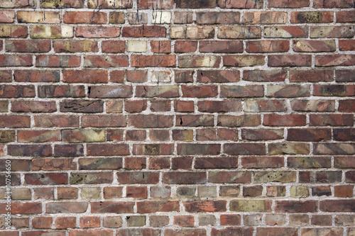 Textur - Mauer