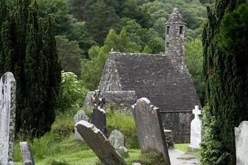 irish cemetery