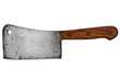 meat cleaver - 10771245