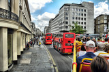 London Stadtrundfahrt