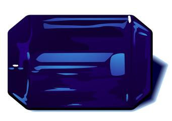 Birthstone: Sapphire