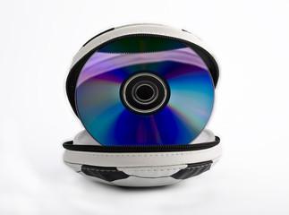 CD-holder