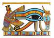 egyptian papyrus - 10805651