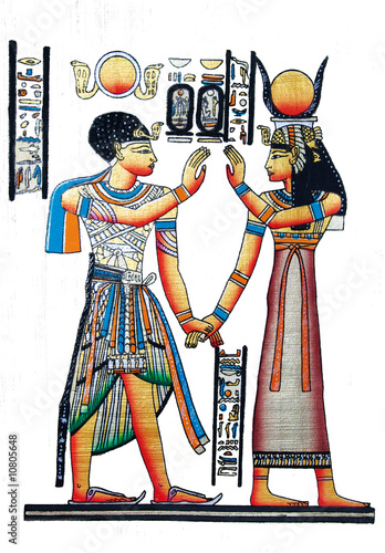 sztuka-egipska
