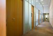 Empty corridor - 10808674