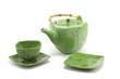 Chinese teapot and cup 6
