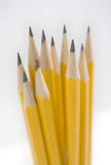 Ten Pencils