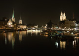 Zurich - Fine Art prints