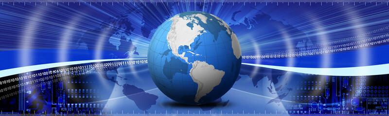 global tech baner