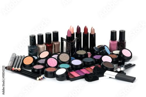 canvas print picture Cosmetics